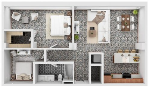 floor plan 123
