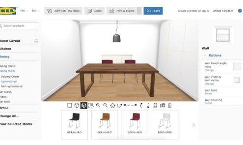 Best Free Online Virtual Room Programs