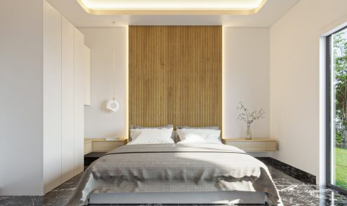 """Rich result on Google when searching """"MINIMALIST BEDROOM"""""""